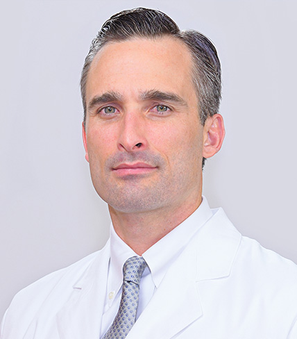 Meet Dr  Dustin Hambright, M D  | Orthopedic Surgeon