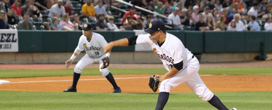 Riverdogs Baseball - SC Sports Medicine